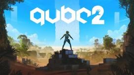 Q.U.B.E.2. Трейлер2