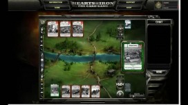Hearts of Iron: The Card Game - Gameplay Trailer