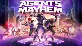 Agents of Mayhem. Премьерный трейлер