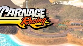 Carnage Racing - Launch Trailer