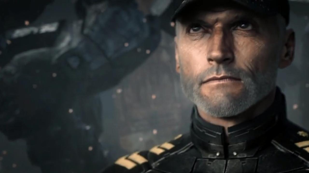 Halo Wars2 - E3 2016 Trailer