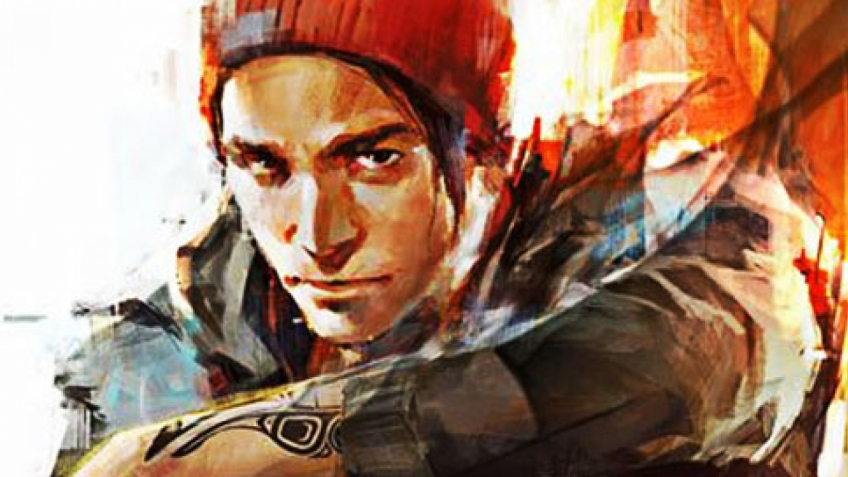 inFamous: Second Son - Блиц-обзор