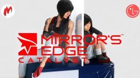 Прохождение Mirror's Edge: Catalyst. Финал - Стрим «Игромании»