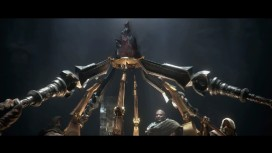 Diablo 3: Reaper of Souls - The End is Near Trailer
