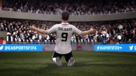 FIFA13 - Celebrations Trailer