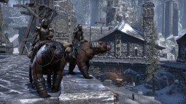 The Elder Scrolls Online: Tamriel Unlimited - Bethesda E3 Showcase Trailer