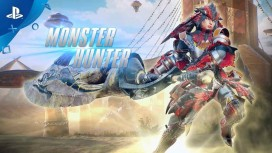 Marvel vs. Capcom: Infinite. Трейлер про Охотницу