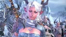 TERA - gamescom 2010 Trailer