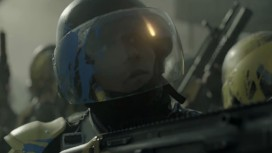 inFamous: Second Son - Видео с живыми актерами