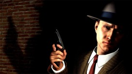 LA Noire: VR Case Files. Геймплейный трейлер