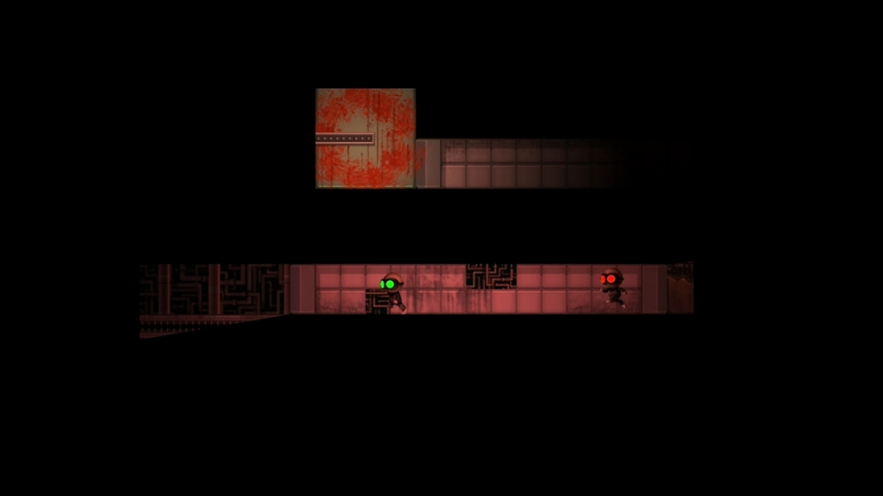 Stealth Inc 2: A Game of Clones - Начало игры