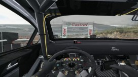 DiRT Rally - Coming to Oculus Rift
