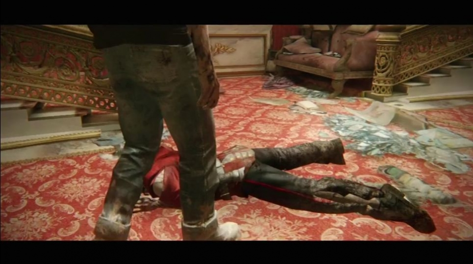 ZombiU - Gamescom 2012 Trailer