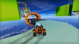 Jet Car Stunts - Trailer
