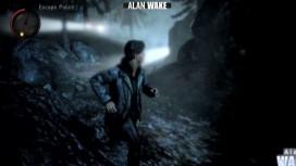 Alan Wake - Видео с X10 и Tokyo Game Show 2009