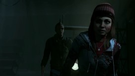 Until Dawn - gamescom 2014 Trailer