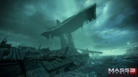 Mass Effect 3: Leviathan - Сюжетное DLC
