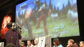 Tekken6 - Global Championship Final Trailer