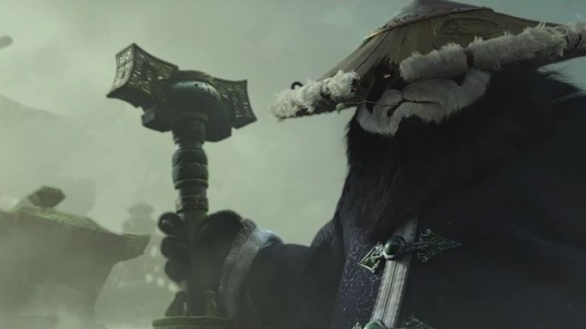 World of Warcraft: Mists of Pandaria - Best Expansion TV Commercial Trailer