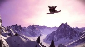 SSX - Launch Trailer