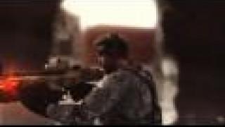 Sudden Attack - Teaser