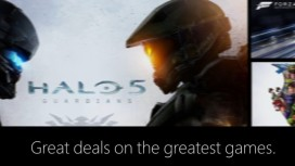 Xbox Store - Countdown Video