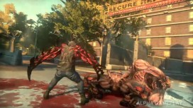 Prototype 2 - Art of Combat Trailer