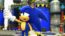 Sonic Generations - Видеорецензия