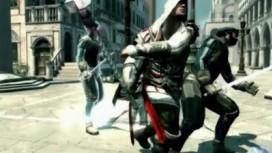 Assassin's Creed 2 - TGS 2009 Trailer (русская версия)
