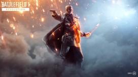 Battlefield 1: Revolution. Трейлер с gamescom 2017