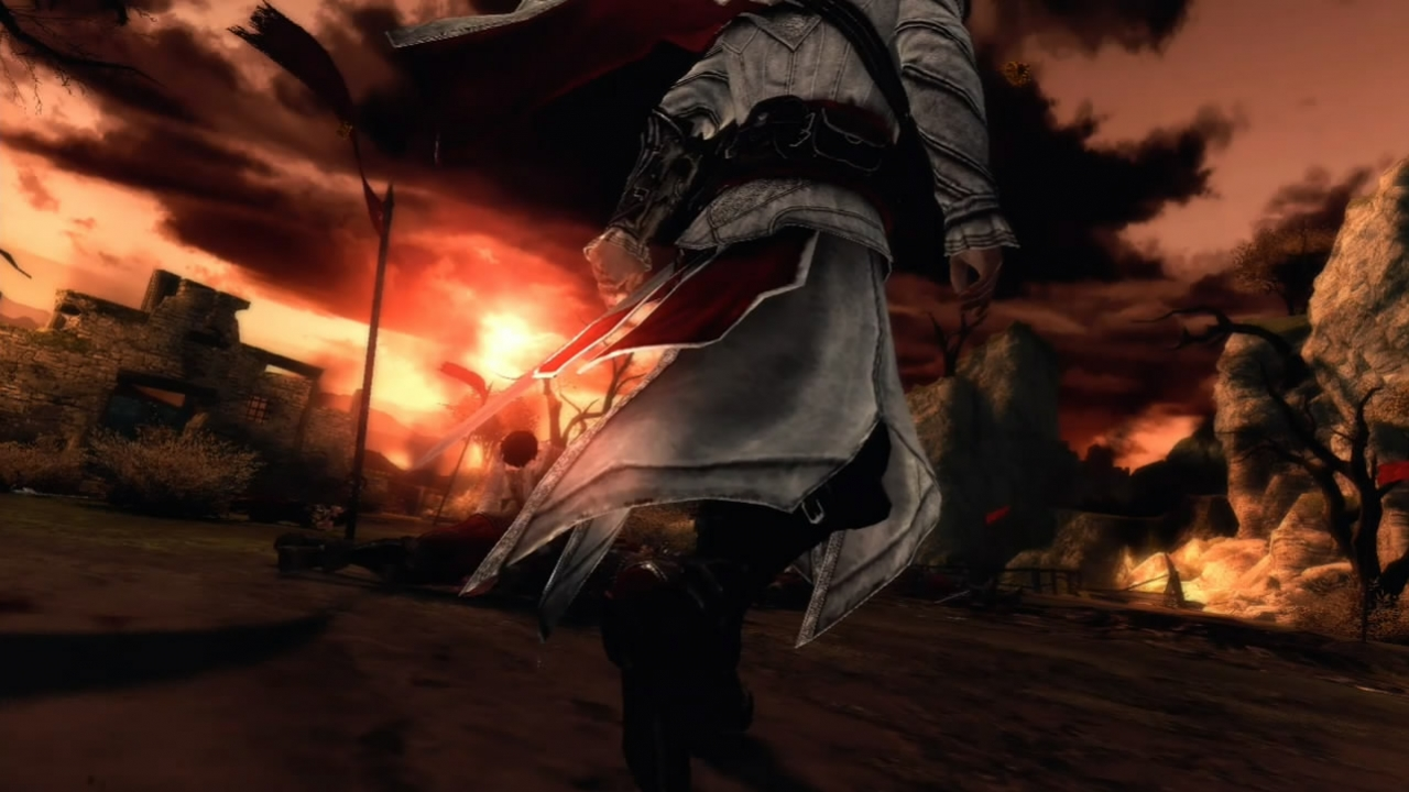 Assassin's Creed: Brotherhood - Launch Trailer