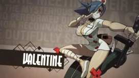 Skullgirls - Valentine's Day Trailer