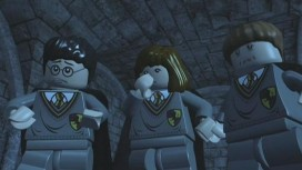 LEGO Harry Potter: Years 1-4 - Trailer