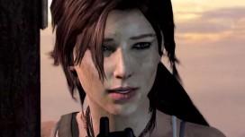 Tomb Raider (2013) - Приключение начинается