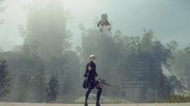 NieR: Automata - Final Fantasy XV Bonus