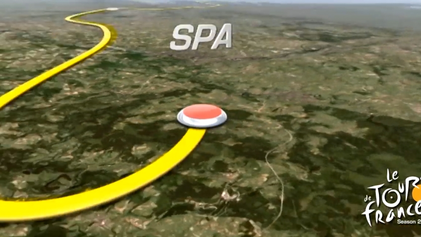 Pro Cycling Manager/Tour de France 2010 - Special Trailer
