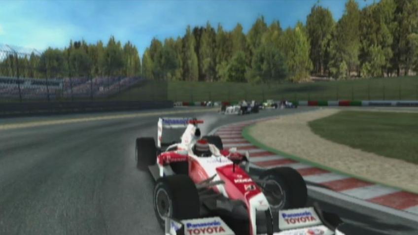Formula1 2009 - Suzuka Trailer