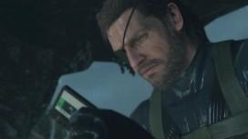 Metal Gear Solid V: Ground Zeroes - Ролик к выходу игры