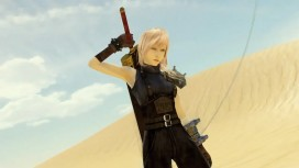 Final Fantasy XIII: Lightning Returns - Pre-Order Bonus Trailer