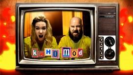 КиноMOD - Безумный старик Терминатор
