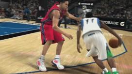 NBA 2K10 - Gameplay Trailer