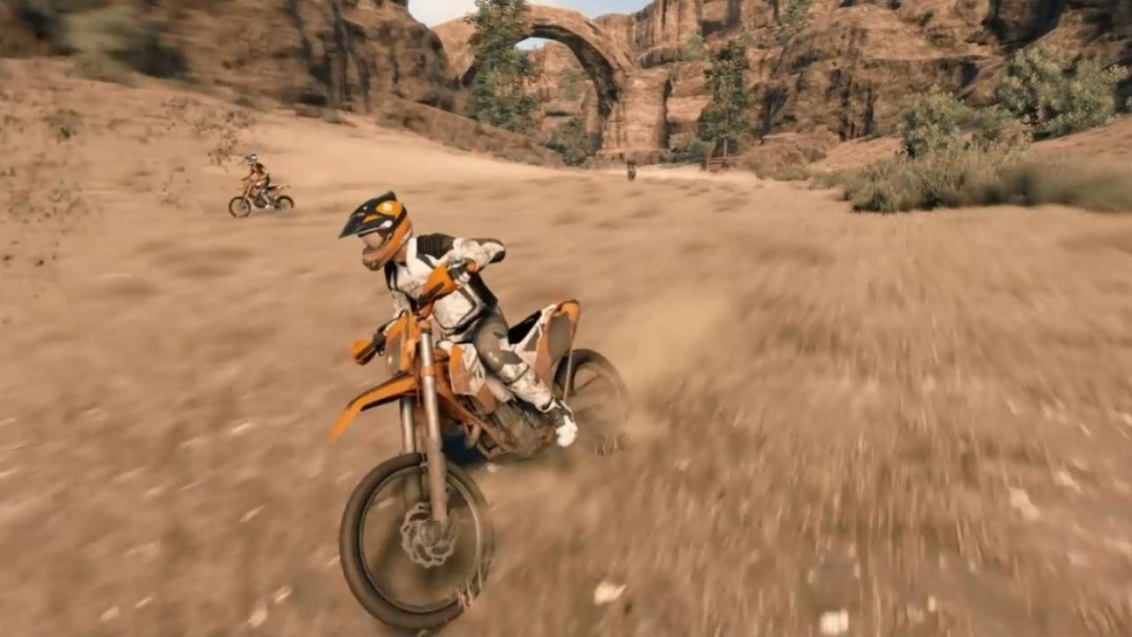 The Crew: Wild Run – Enjoy Stunt Races