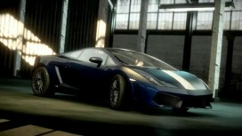 Need for Speed: The Run - Demo Trailer