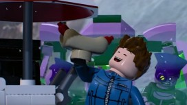 LEGO Marvel Super Heroes2. Трейлер