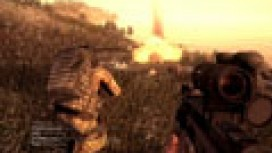 Operation Flashpoint 2: Dragon Rising - Fog of War Trailer