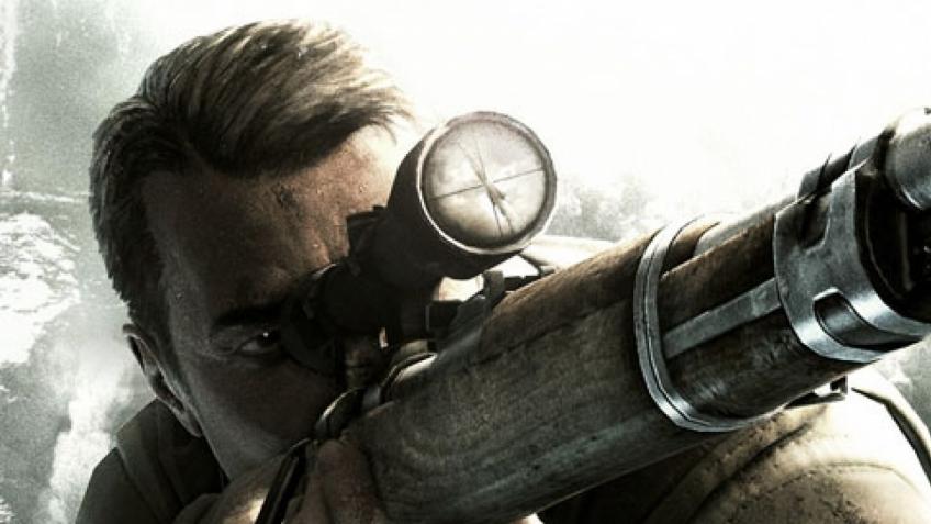 Sniper Elite3 - Начало игры