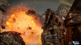 Gears of War 3 - Dedicated Execution Video Documentary (русская версия)