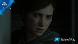 The Last of Us: Part II. Премьерный ролик