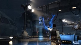 Star Wars: The Force Unleashed2 - E3 2010 Gameplay Trailer