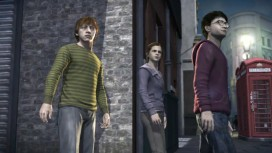 Harry Potter and the Deathly Hallows – Part 1 - Quest For The Horcruxes Trailer